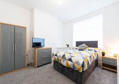Amplo Lettings | Property Management Crewe | Rooms to Rent