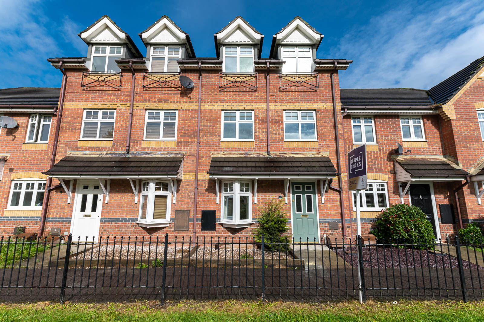 Amplo Lettings | Property Management Crewe | To Rent