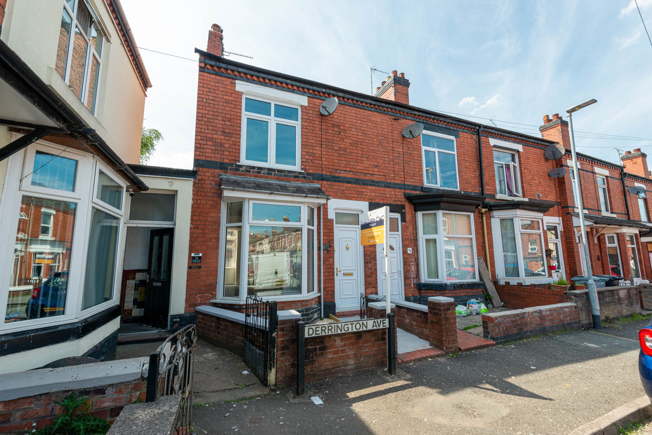 Amplo Lettings   Property Management Crewe   Letting Agents Crewe   HMO Management Crewe   House to Rent Crewe