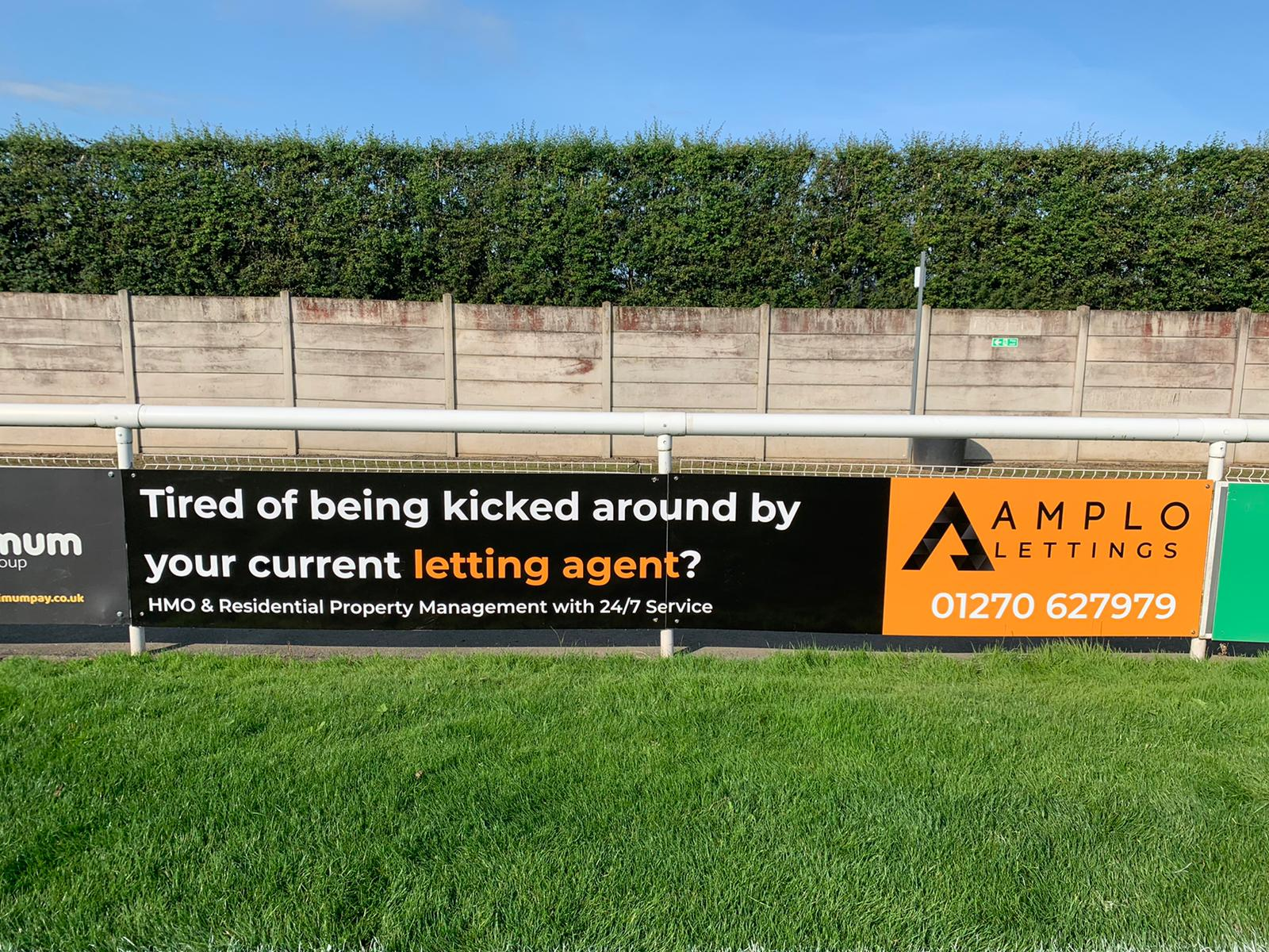 Amplo Lettings | Property Management Crewe | Letting Agents Crewe | HMO Management Crewe | House to Rent Crewe
